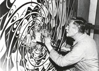 MENTES VISUALES - Maurits Cornelis Escher