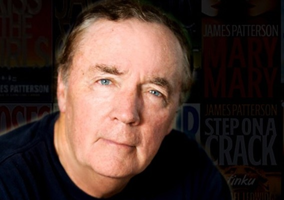 elite-daily-james-patterson-author