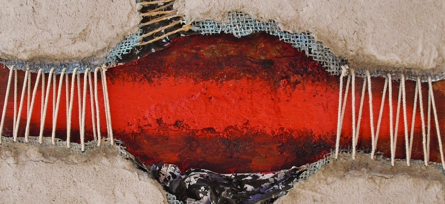 Horizonte I (Pulcro Rosso)