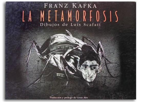la-metamorfosis