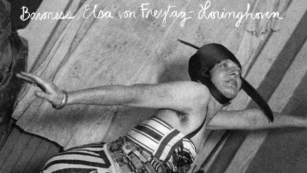 Elsa von Freytag-Loringhoven