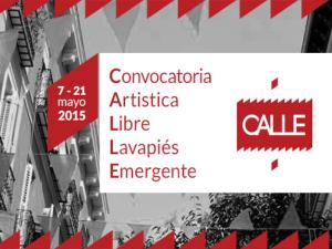 segunda-edicion-convocatoria-artistica-libre-lavapies-emergente-calle-7-21-mayo-2015-lavapies-madrid