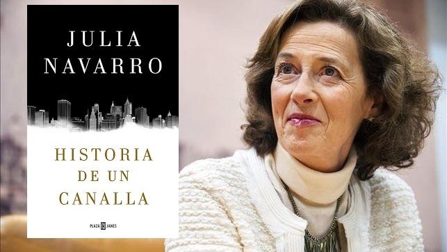 Julia-Navarro-publicara-Historia-canalla_EDIIMA20151216_0385_4