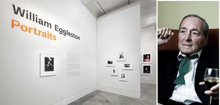 Viva Eggleston William Eggleston - SE...