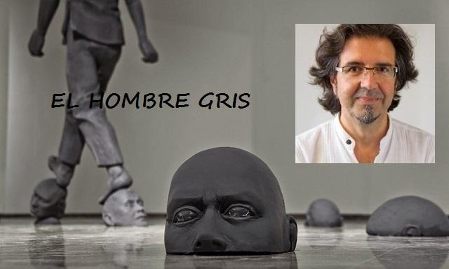 el hombre gris 11