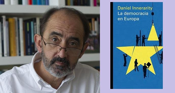 FILÓSOFO Y ENSAYISTA VASCO (BILBAO) DANIEL INNERARITY. FOTOGRAFIAS REALIZADAS EN ZARIQUIEGUI. NAVARRA.