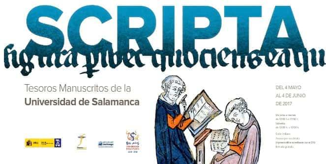 scripta_tesoros_manuscritos_de_la_universidad_de_salamanca