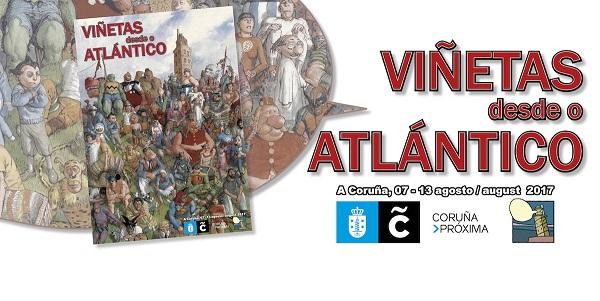 Viñetas-desde-o-Atlantico_2017-A-Coruña