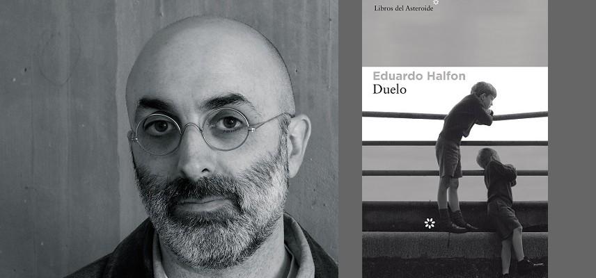 Eduardo Halfon, 2014