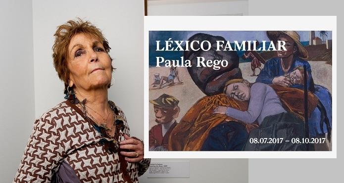 Em vésperas de fazer 77 anos e de inaugurar a primeira exposição representativa da sua obra em França, Paula Rego fala à Agência Lusa na Fundação Calouste Gulbenkian em Paris, França, 23 de janeiro de 2012. (ACOMPANHA TEXTO). REMY-PIERRE RIBIERE / LUSA