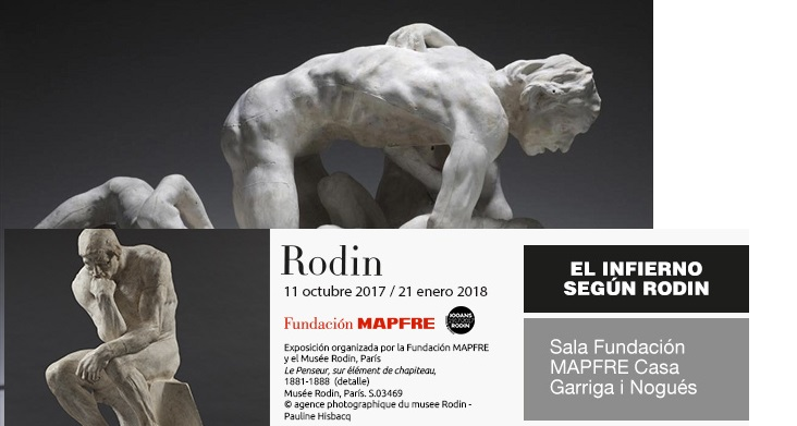 icult  Ugolin et ses enfants  de August Rodin