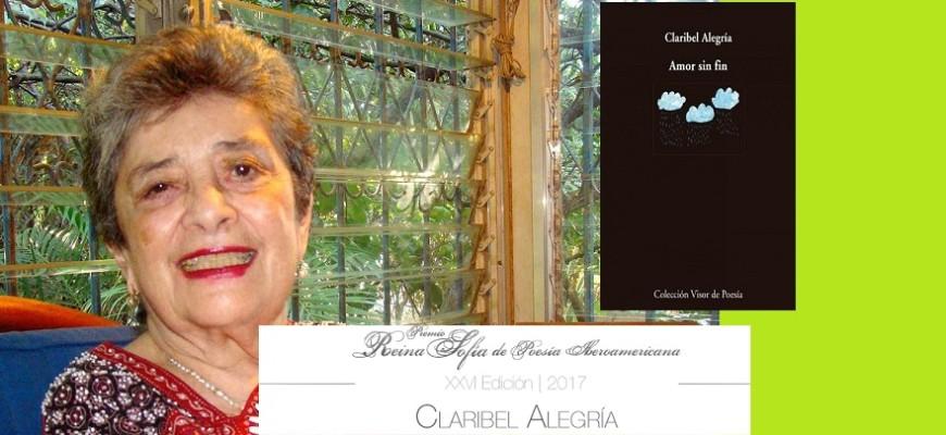 Claribel-Alegría