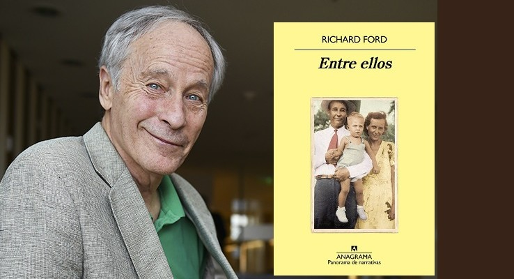 2016 Princess of Asturias Award for Literature, US writer Richard Ford, is pictured during an interview with AFP in Bogota on April 27, 2017  Ford is in the country to attends the XXX International Book Fair of Bogota. Raul Arboleda/AFP/Getty Images