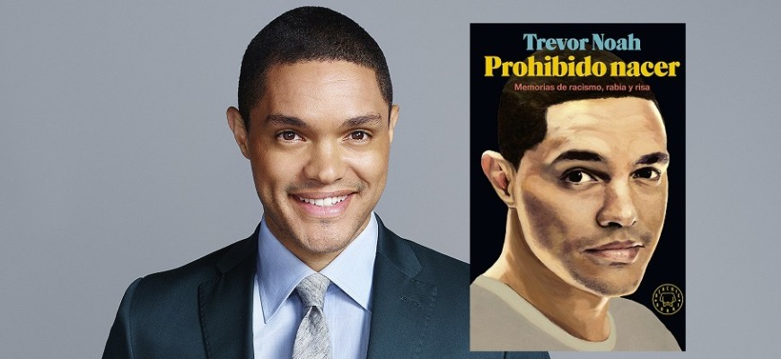 Trevor-Noah
