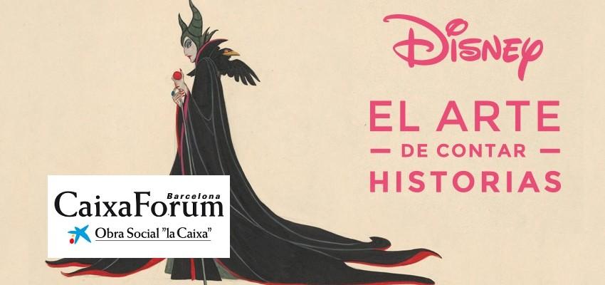 Disney-exposicion-Caixaforumsevilla-03-sevillaconlospeques