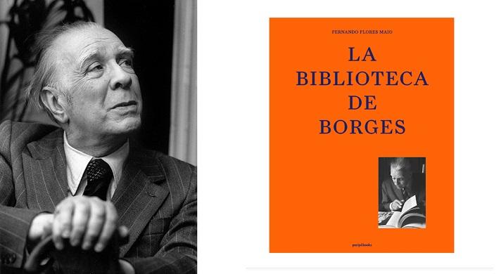 jose luis Borges auteur le plus grand ecrivain sud Americain 1977