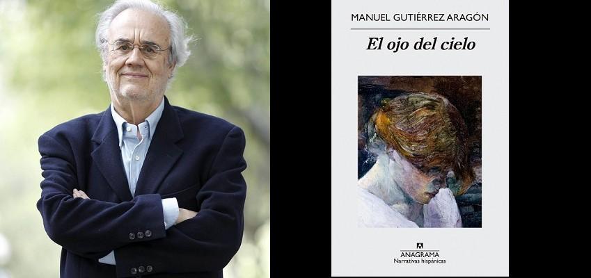 MADRID. 3-5-12. MANUEL GUTIERREZ ARAGON. FOTO: JOSE RAMON LADRA.
