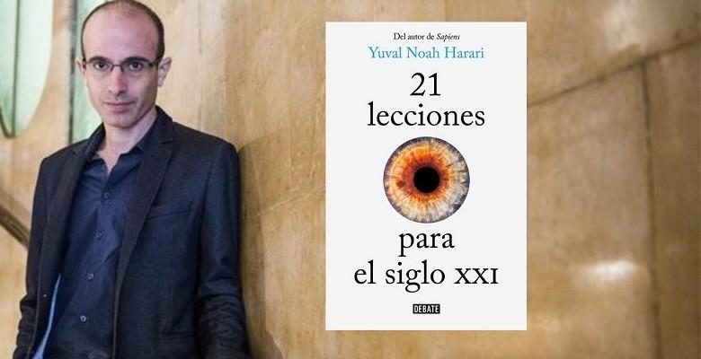 BARCELONA  10 10 2016 El historiador israeli YUVAL NOAH HARARI presenta su nuevo libro  Homo Deus  en la Pedrera  FOTO FERRAN SENDRA