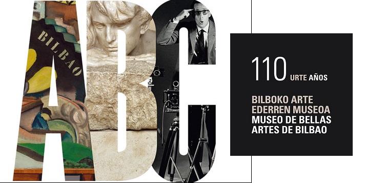 ABC. El alfabeto del Museo de Bilbao