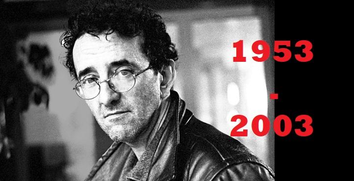 Roberto Bolaño EFE