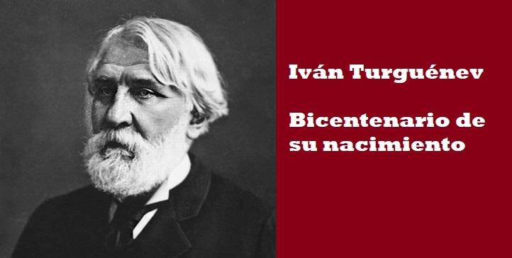 IvanTurgenev