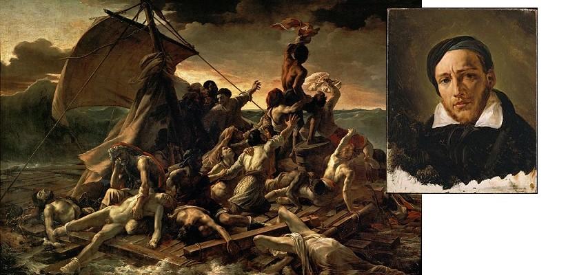 JEAN_LOUIS_THÉODORE_GÉRICAULT_-_La_Balsa_de_la_Medusa_Museo_del_Louvre_1818-19