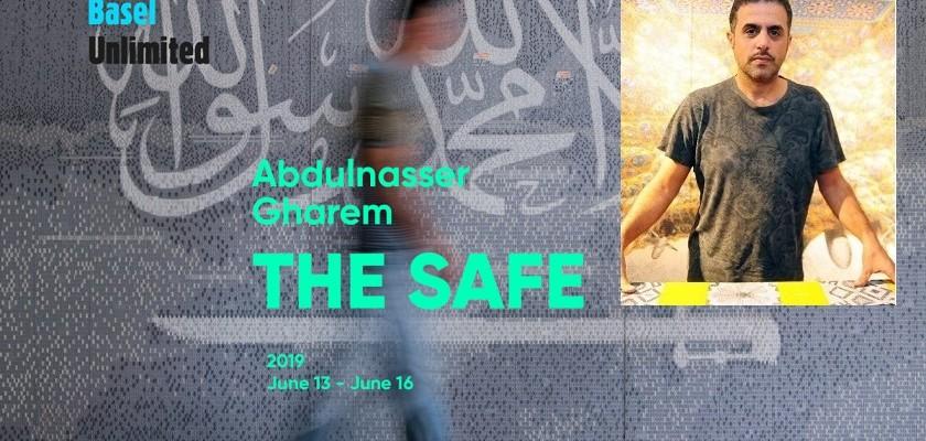 Abdulnasser-Gharem-Art-Basel-Unlimited-poster