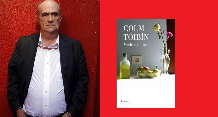 Madrid 03 02 2016     ICULT Entrevista con el escritor irlandes COLM TOIBIN Foto de AGUSTIN CATALAN