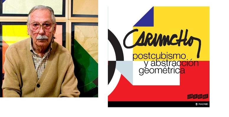LUIS CARUNCHO EN LA FUNDACION CIEC DE GRABADO EN BETANZOS