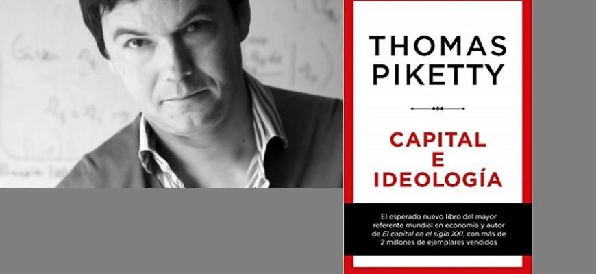 Libro de Piketty