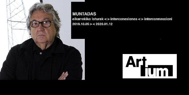 antoni-muntadas-kPKC-U90303016189vhH-1248x770@El Correo