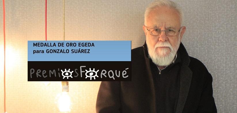 El escritor Gonzalo Suárez  EUROPA PRESS  (Foto de ARCHIVO)  18/02/2015