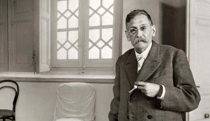 Galdós-en-1914