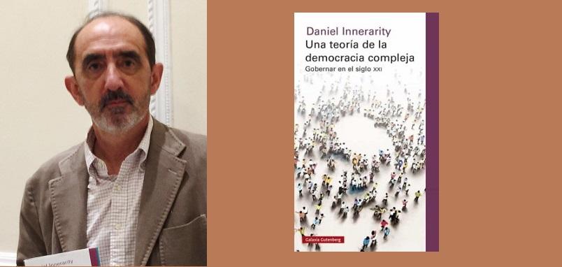 Daniel Inrerarity